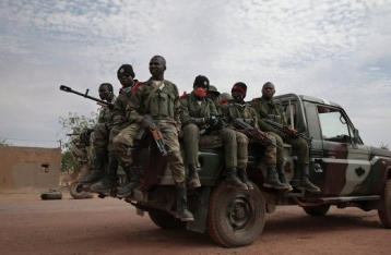 МИД: В Мали совершено нападение на отель, среди заложников – гражданин Украины