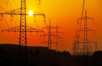 Украина возобновила импорт электроэнергии из РФ