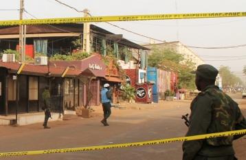 Атака на отель в Мали: заложники освобождены