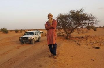В ООН сообщили о гибели двух украинцев в Мали