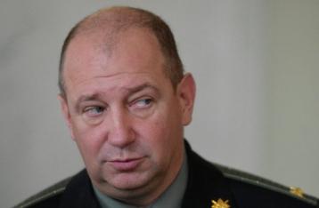 Шкиряк: Патрульная полиция Киева задержала Мельничука