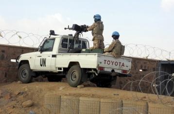 МИД: В Мали погибли двое украинцев