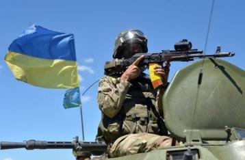 Минобороны: Силы АТО захватили ключевые высоты противника под Старогнатовкой