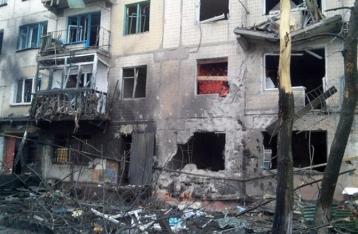 СНБО: РФ готовит в зоне АТО теракты с большим количеством жертв