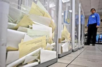Местные выборы обойдутся почти в 1,2 миллиарда
