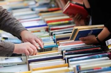 Украина запретила ввоз 38 российских книг