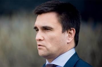 Климкин: Последняя эскалация на Донбассе – четко спланированная операция