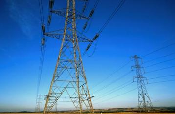 Из-за жары Украина резко увеличила импорт электроэнергии из РФ