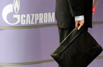 «Газпром» требует от «Нафтогаза» уже  $29 миллиардов