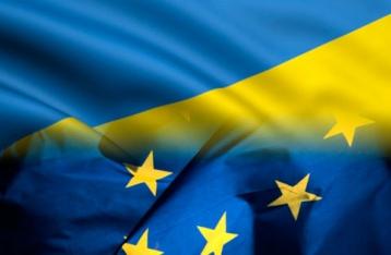 В ЕС подтверждают, что ЗСТ с Украиной заработает с 1 января