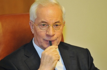 ГПУ завела дело на «Комитет спасения Украины» Азарова