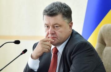Порошенко: Визит Путина в Крым – вызов для цивилизованного мира