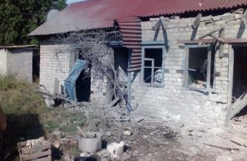 Украина требует от РФ прекратить эскалацию ситуации на Донбассе