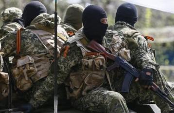СБУ начала программу возвращения членов НВФ на подконтрольную Украине территорию
