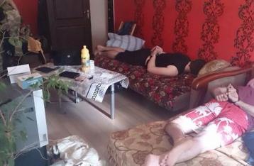 В Киеве задержали россиян, причастных к международному терроризму