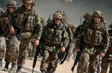 НАТО проводит в Европе крупнейшие со времен холодной войны учения
