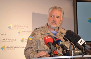 Жебривский: НВФ не готовы к полномасштабному наступлению