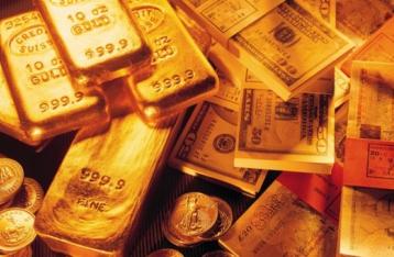 Золотовалютные резервы НБУ увеличились до $12 миллиардов