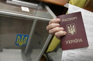 Жебривский и Тука просят ЦИК не проводить выборы в 174 совета