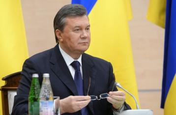 Адвокат сообщил адрес проживания Януковича в Ростове