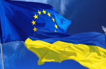 Яценюк: ЗСТ с ЕС заработает, несмотря на эмбарго РФ