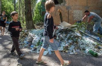 В России предрекают тяжелые времена для ДНР и ЛНР