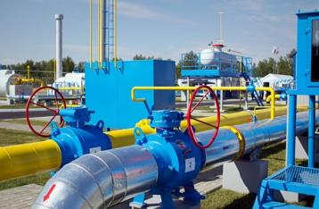 Украине осталось накопить еще минимум миллиард кубов газа до зимы
