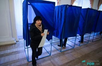 Местных выборов на Донбассе не будет в 271 населенном пункте