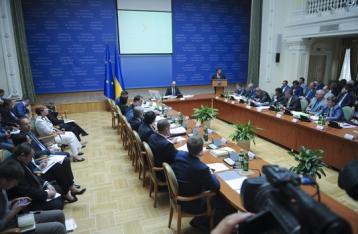 Украина денонсировала соглашение с Россией о кооперации в ОПК