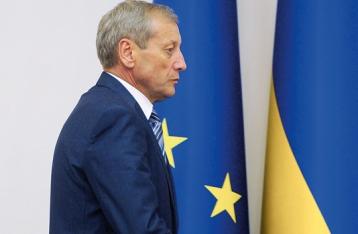 Вощевский отказался от поста вице-премьера