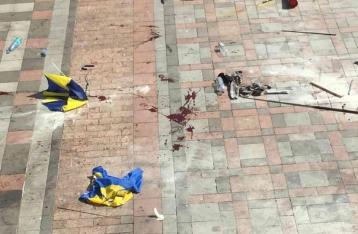 ГПУ: В столкновениях под Радой пострадали 11 гражданских