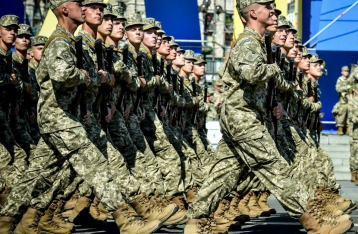 СНБО принял проект новой Военной доктрины Украины