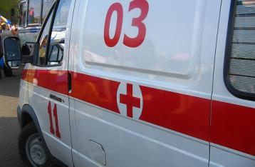 На Виннитчине 73 студента попали в больницу с кишечной инфекцией
