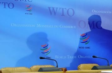 Украина пожалуется в ВТО на Россию
