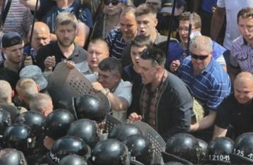 ЛЯПота за неделю: Князьки Порошенко, клевета Тягнибока, тормоза Саакашвили