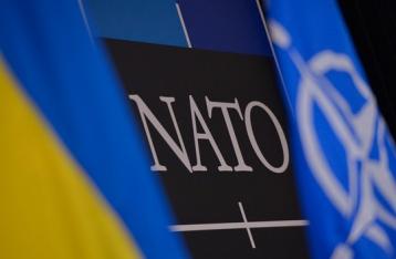 Порошенко: Двери в НАТО для Украины пока закрыты