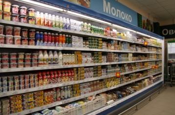 В Украине до конца года подорожает хлеб, мясо и молоко