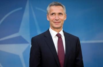 Генсек НАТО примет участие в заседании СНБО