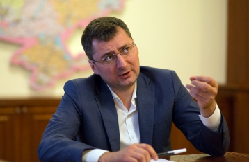 Кабмин уволил замглавы ГФС Ликарчука