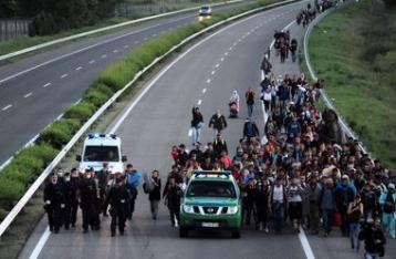 Штурм беженцами европейского «рая»: что их там ждет