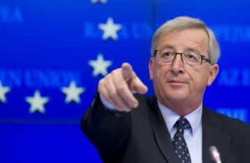 Юнкер: Ситуация в Сирии может повториться в Украине