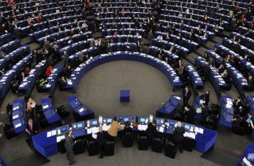 Европарламент требует от РФ освободить украинских политзаключенных