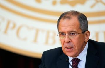 Лавров назвал условие участия ДНР и ЛНР во всеукраинских выборах
