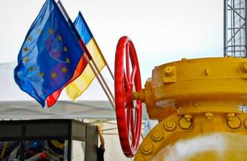 Украина увеличивает реверс из Словакии до 100%