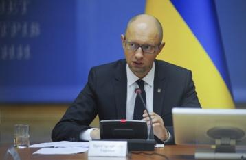 ЛЯПота за неделю: Диагноз Яценюка, политиканы Порошенко, параноики Авакова, могильник Турчинова