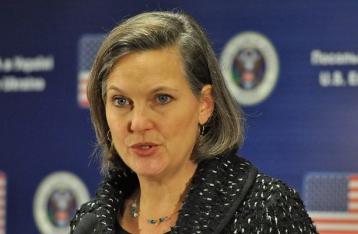 Нуланд: США готовы ввести новые санкции против РФ