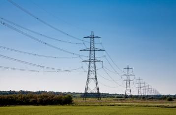 Украина втрое сократит импорт электроэнергии из РФ
