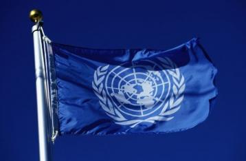 Рада призвала ООН принять все меры для прекращения агрессии РФ