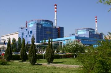 Рада денонсировала соглашение с Россией о достройке ХАЭС