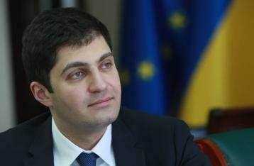 Сакварелидзе назначен прокурором Одесской области